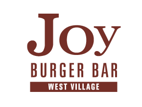 Joy Burger Bar West Village
