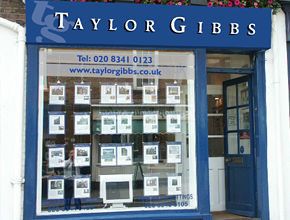 Taylor Gibbs Estate Agents
