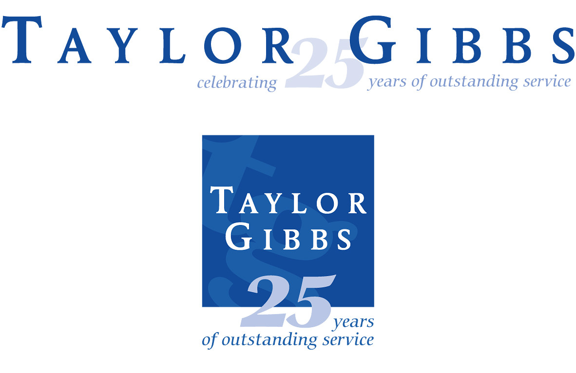 Taylor Gibbs Estate Agents 25 year of outstanding service